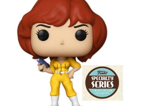 Pop! Vinyl: Retro Toys Wave 2 - TMNT- April O'Neil