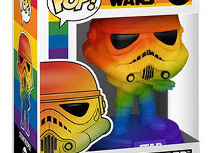 POP Disney: Pride- Stormtrooper (RNBW)