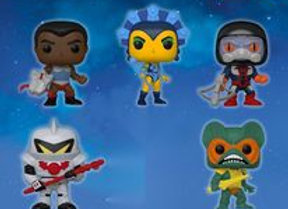 Pop! Retro Toys - Masters of the Universe