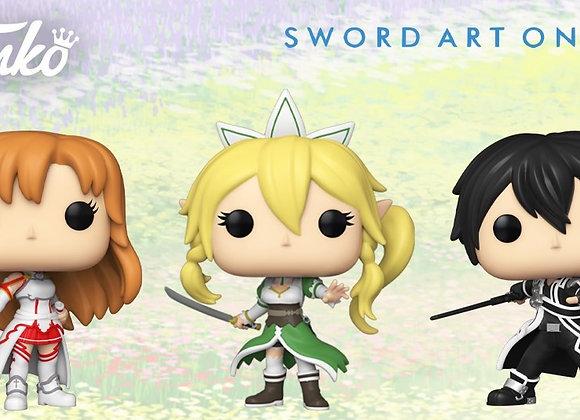 Pop! Animation: Sword Art Online