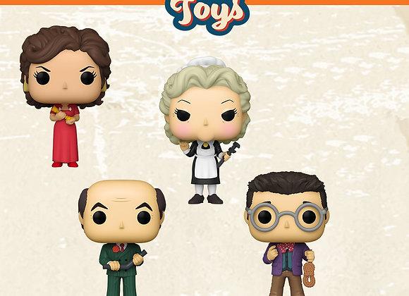 Pop! Retro Toys: Clue