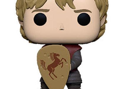 POP TV: GOT- Tyrion w/Shield
