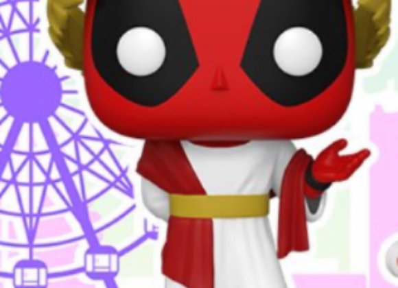 POP Marvel: Deadpool 30th- Roman Senator