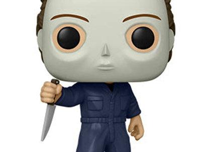 "POP Movies: Halloween- 10"" Michael Myers"