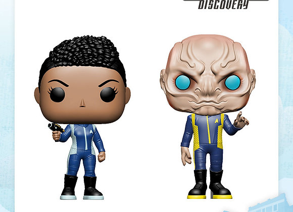 POP! TV: STAR TREK: DISCOVERY