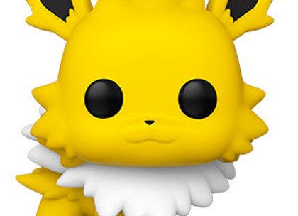 Pop! Games - Pokemon - Jolteon