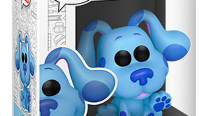 Pop! Television - Blue's Clues
