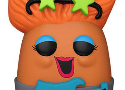 POP Ad Icons: McDonalds- Rockstar Nugget