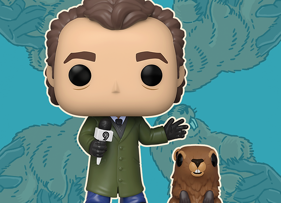 Pop! Movies: Groundhog Day