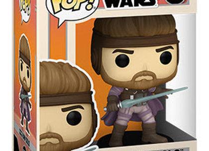 POP Star Wars: Concept Series - Han Solo