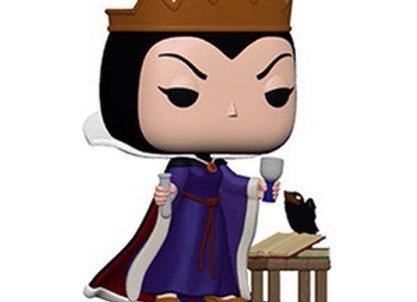 POP Disney: Villains- Queen Grimhilde