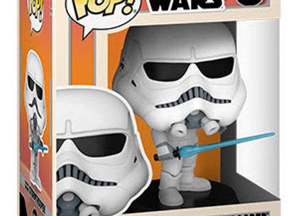 POP Star Wars: Concept Series - Stormtrooper