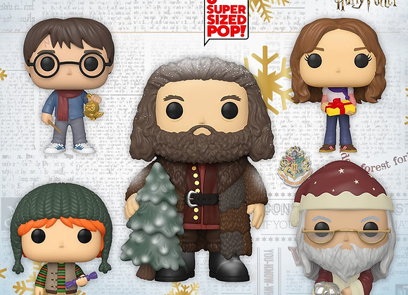 Funko Pop! Harry Potter: Harry Potter Holiday