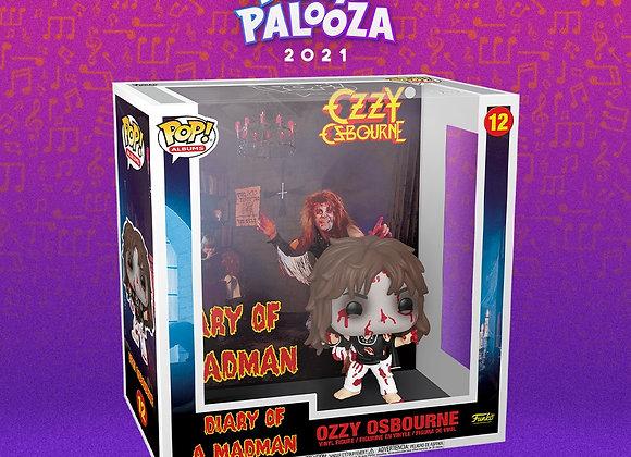 Pop! Albums - Ozzy Osbourne