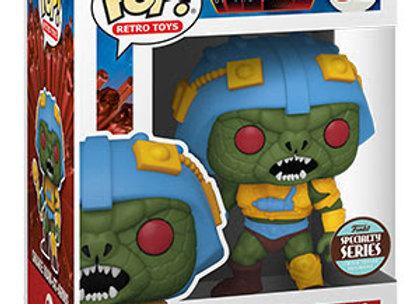 POP Retro Toys: MOTU- Snake Man-At-Arms (Funko Specialty)