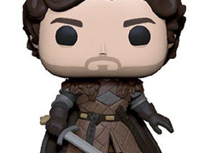 POP TV: GOT- Robb Stark w/Sword