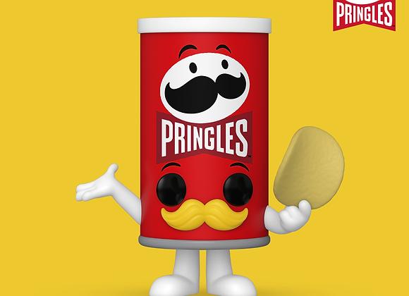 POP Funko: Pringles- Pringles Can
