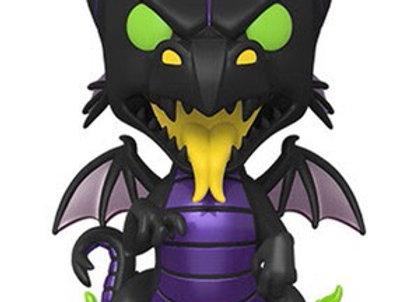 """POP Jumbo: Villains- Maleficent Dragon (10"""")"""