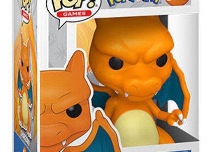 POP Games: Pokemon - Charizard