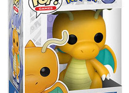 POP Games: Pokemon S8- Dragonite