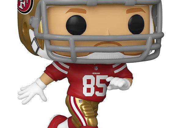 POP NFL: 49ers- George Kittle