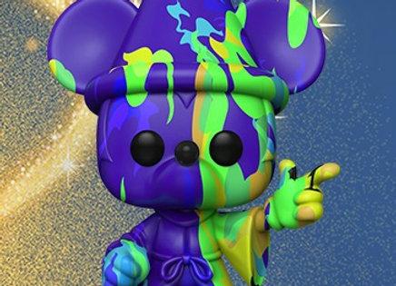 POP Disney: Fantasia 80th-Mickey #2 (Artist Series) w/case