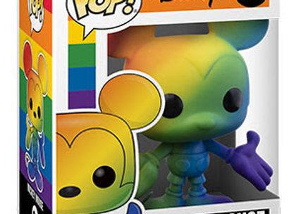 POP Disney: Pride- Mickey Mouse (RNBW)