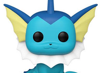 Pop! Games - Pokemon - Vaporean