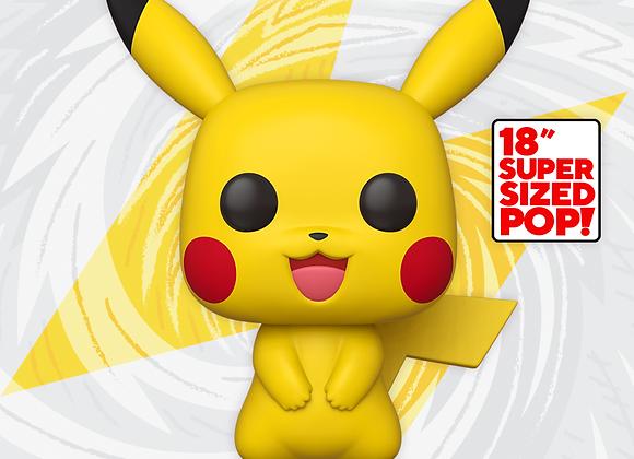"Pop! Games - Pokemon 18"""