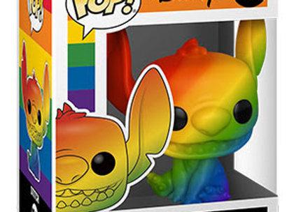 POP Disney: Pride- Stitch (RNBW)