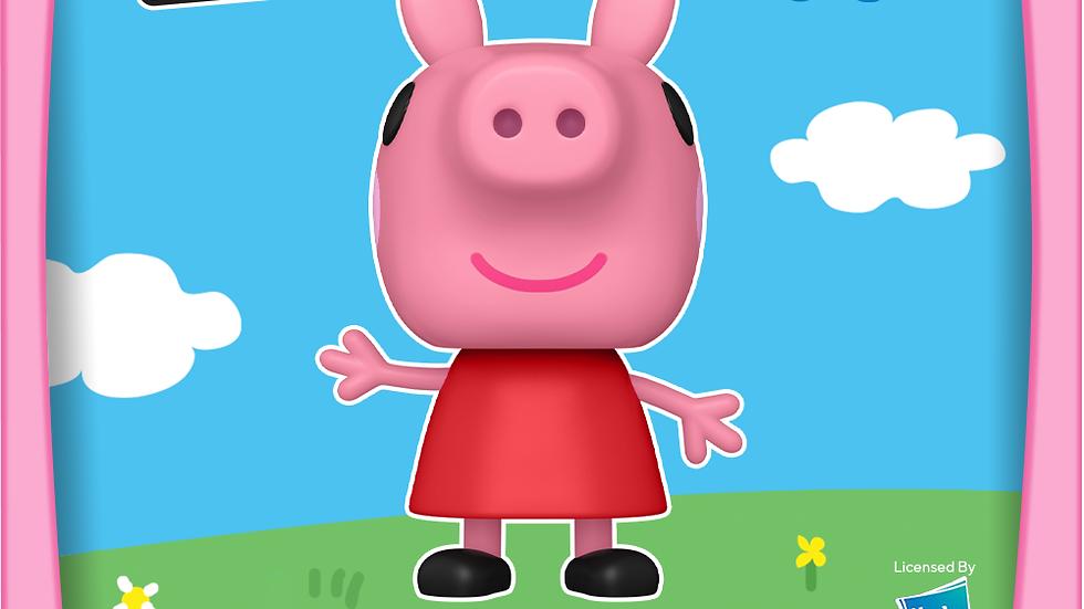 Pop! Animation - Peppa Pig