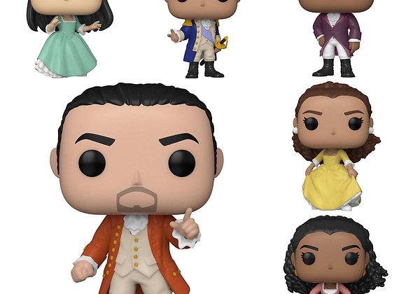 Pop!  Hamilton Set