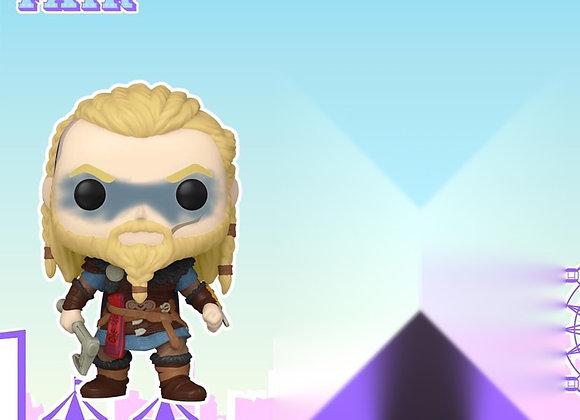 Funko Games: Assassins Creed Valhalla