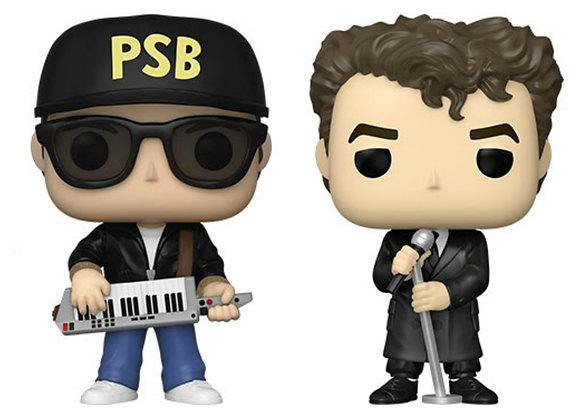 Pop! Rocks: Pet Shop Boys