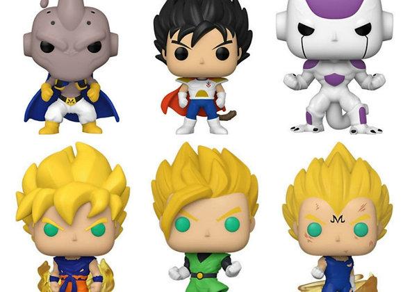 Pop! Animation: Dragon Ball Z