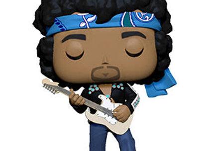Pop! Rocks - Jimi Hendrix