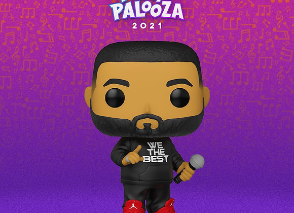 Pop! Rocks - DJ Khaled