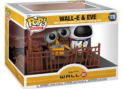 Pop! Moment - Wall-E