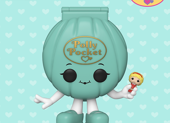 Pop! Retro Toys - Polly Pocket