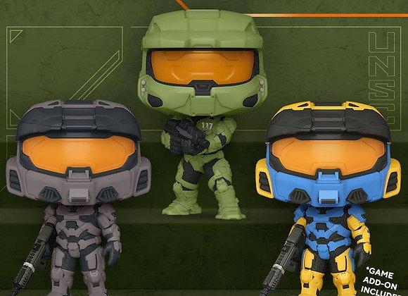 Pop! Games - Halo Infinite