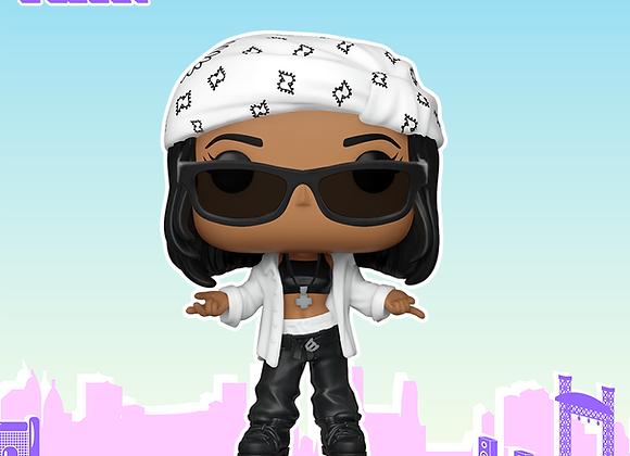 POP Rocks: Aaliyah