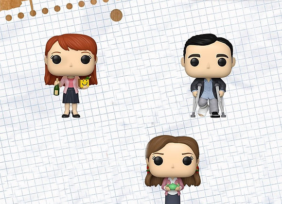 Pop! Television: The Office