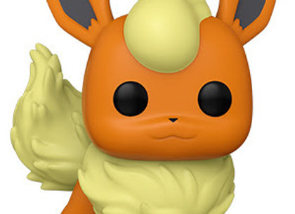 Pop! Games - Pokemon - Flareon