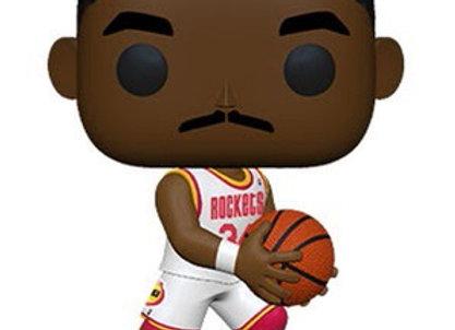 POP NBA: Legends- Hakeem Olajuwon (Rockets Home)