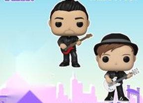 POP Rocks: Fall Out Boy Set