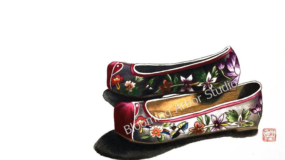 Hanbok Women's Shoes