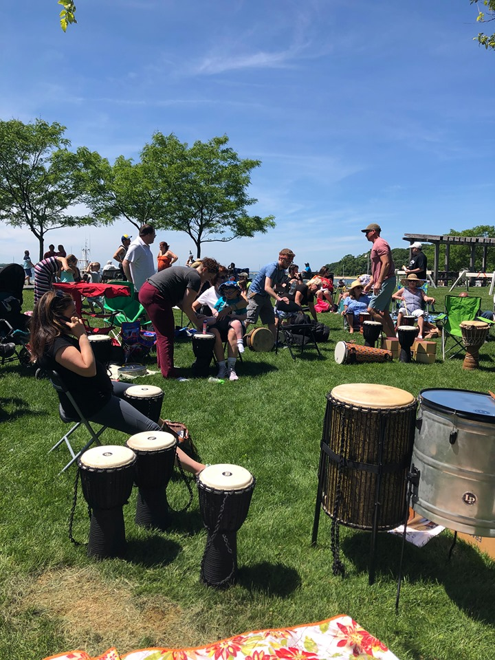 Music Heals - Port Jefferson