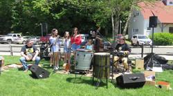 Music Heals - Port Jefferson