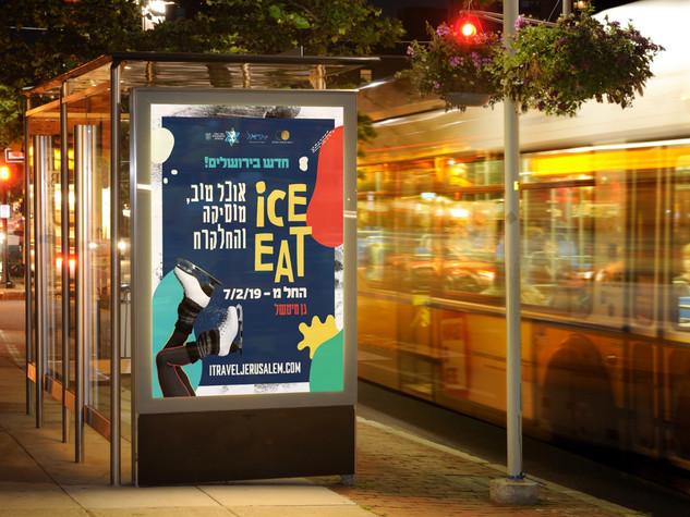 ICE EAT