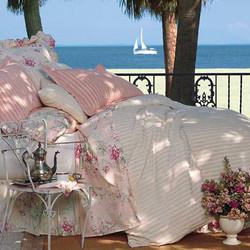 beach-bed